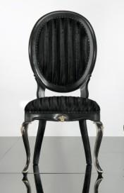 Klasikiniu baldu gamyba Batų dėžės art 0149S Kėdė