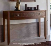 Klasikiniu baldu gamyba Batų dėžės art 2014TF Konsole