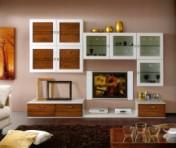 Klasikiniu baldu gamyba Batų dėžės art 2045 Sekcija