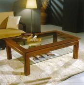 Klasikiniu baldu gamyba Batų dėžės art 2176/R Žurnalinis staliukas