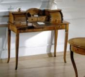 Klasikiniu baldu gamyba Batų dėžės art 021 Rašomasis stalas