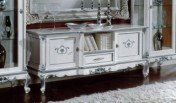 Klasikiniu baldu gamyba Batų dėžės art 065 TV baldas