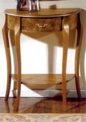 Klasikiniu baldu gamyba Batų dėžės art 102 Konsolė