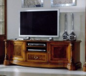 Klasikiniu baldu gamyba Batų dėžės art 2322 TV baldas