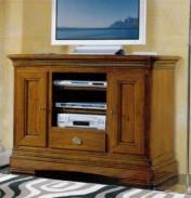 Klasikiniu baldu gamyba Batų dėžės art 610 TV baldas