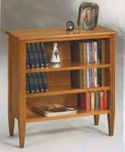 Klasikiniu baldu gamyba Batų dėžės art BV113 Knygų lentyna
