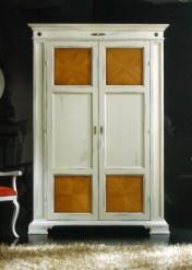 Klasikiniu baldu gamyba Batų dėžės art H110 Spinta