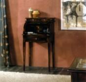Klasikiniu baldu gamyba Batų dėžės art H781 Sekreteras