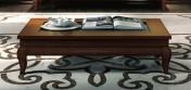 Klasikiniu baldu gamyba COMO art 4322 Staliukas