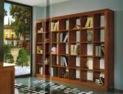 Klasikiniu baldu gamyba Knygų spintos art 2170 Knygų spinta