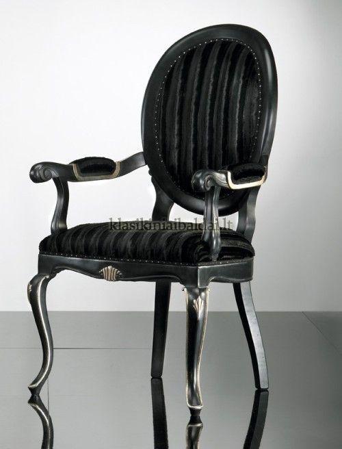 Sendinti baldai art 0149A Kėdė