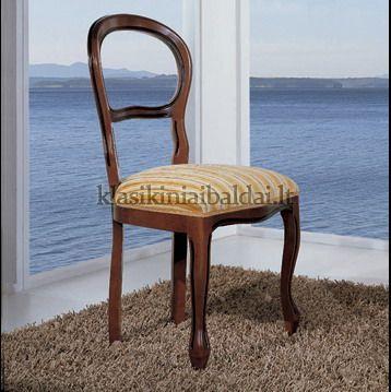 Sendinti baldai art 0204S Kėdė