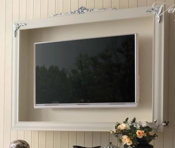 Sendinti baldai art 1011T TV baldas/rėmas