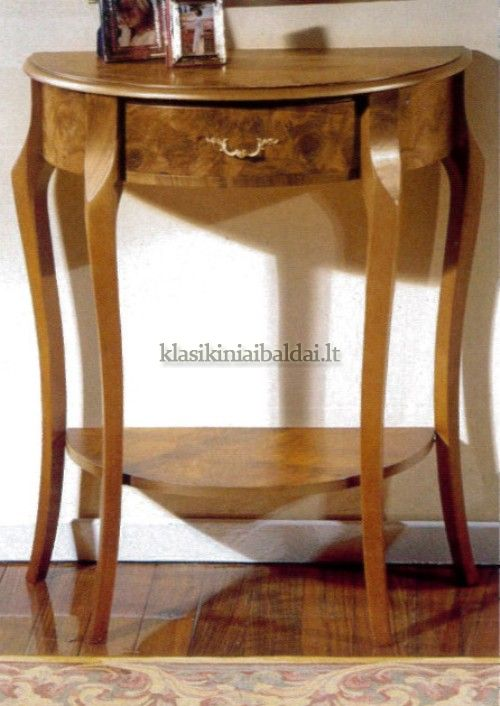 Sendinti baldai art 102 Konsolė