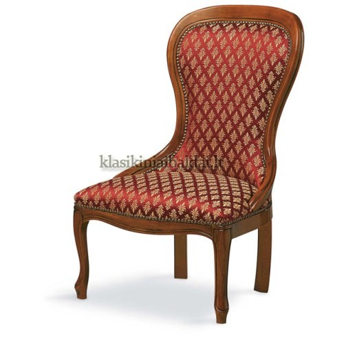 Sendinti baldai art 110 Krėslas