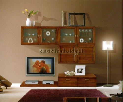 Sendinti baldai art 2041 Sekcija