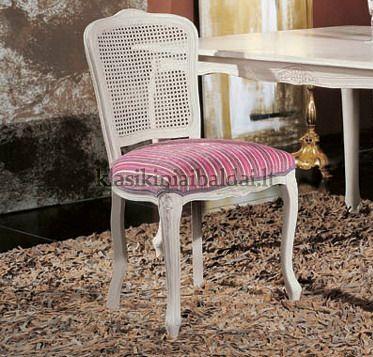 Sendinti baldai art 3227S Kėdė