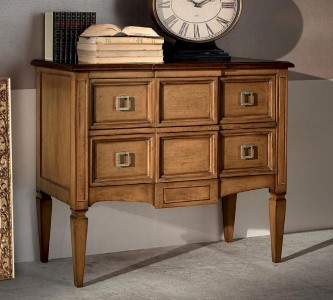 Sendinti baldai art H6229 Komoda