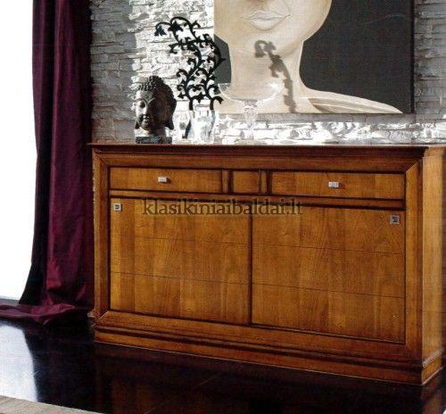 Sendinti baldai art J006 Indauja