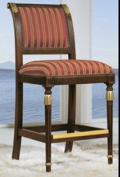 Sendinti baldai PREARO art 0129C Kėdė