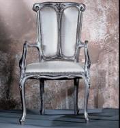 Sendinti baldai PREARO art 0169A Kėdė