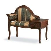 Sendinti baldai PREARO art 107 Suoliukas