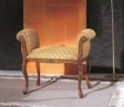 Sendinti baldai PREARO art 210 Suoliukas