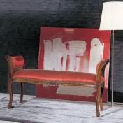 Sendinti baldai PREARO art 213 Suoliukas