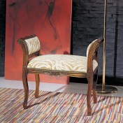Sendinti baldai PREARO art 214 Suoliukas