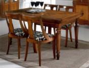 Sendinti baldai Stalai art 151/A Stalas