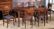Sendinti baldai Stalai art H540 Stalas prasiilgina