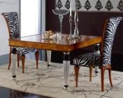 Sendinti baldai Stalai art J011 Stalas