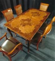 Sendinti baldai Stalai art H559 Stalas