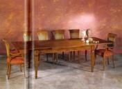 Sendinti baldai Stalai art H563 Stalas