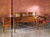 Sendinti baldai Stalai art H564 Stalas