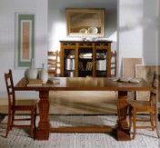 Sendinti baldai Stalai art H572 Stalas