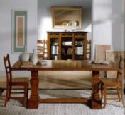 Sendinti baldai Stalai art H573 Stalas