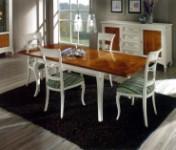 Sendinti baldai Stalai art H609 Stalas