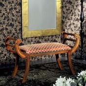 Sendinti baldai Suoliukai, pufai art 218 Suoliukas