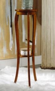 Sendinti klasikiniai baldai Kiti įvairūs baldai art 429/GB Gėlių stalelis