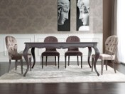 Sendinti klasikiniai baldai Seven Sedie art 00TA160 Stalas