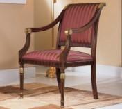 Sendinti klasikiniai baldai Seven Sedie art 0129A Kėdė