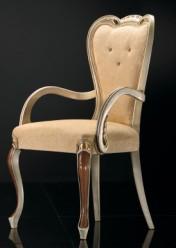 Sendinti klasikiniai baldai Seven Sedie art 0143A Kėdė