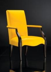 Sendinti klasikiniai baldai Seven Sedie art 0146P Krėslas