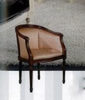 Sendinti klasikiniai baldai Seven Sedie art 0162P Krėslas