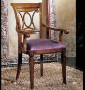 Sendinti klasikiniai baldai Seven Sedie art 0166A Kėdė