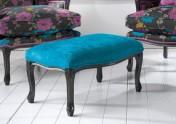 Sendinti klasikiniai baldai Seven Sedie art 0196O Pufas