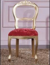 Sendinti klasikiniai baldai Seven Sedie art 0202S Kėdė