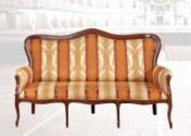 Sendinti klasikiniai baldai Seven Sedie art 0217E Suoliukas