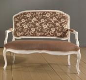 Sendinti klasikiniai baldai Seven Sedie art 0239D Suoliukas